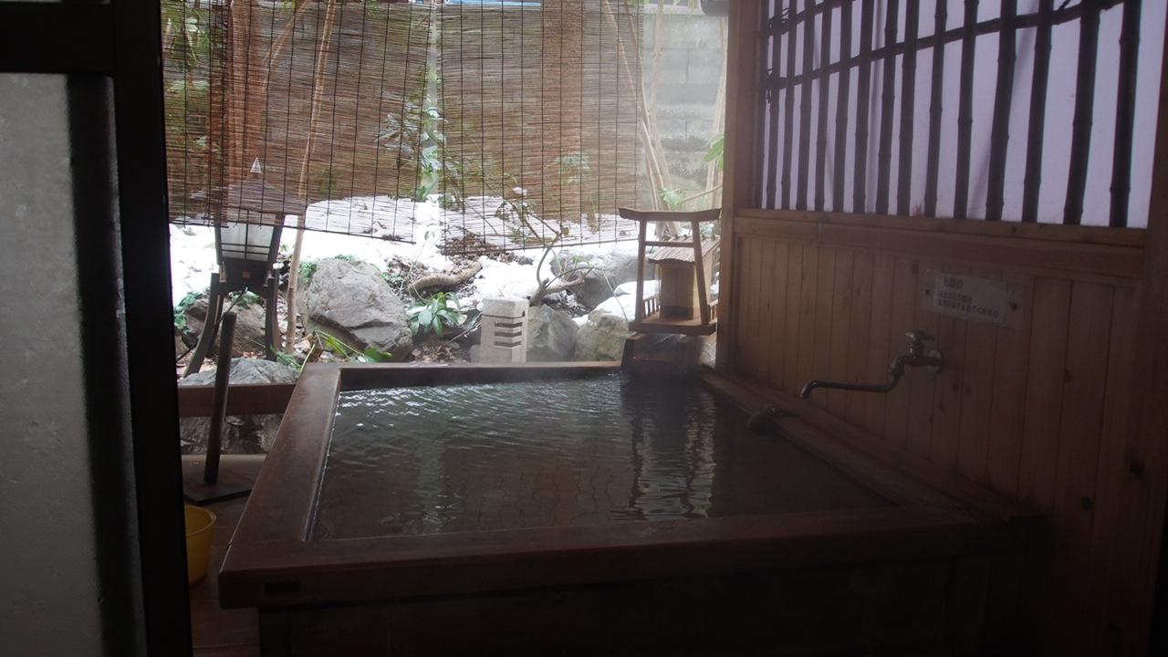 渋温泉かめや旅館