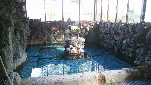 安曇野市の富士尾山荘