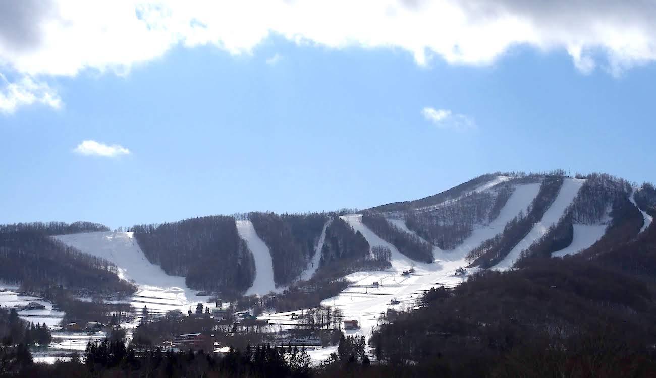 菅平スキー場|上田市
