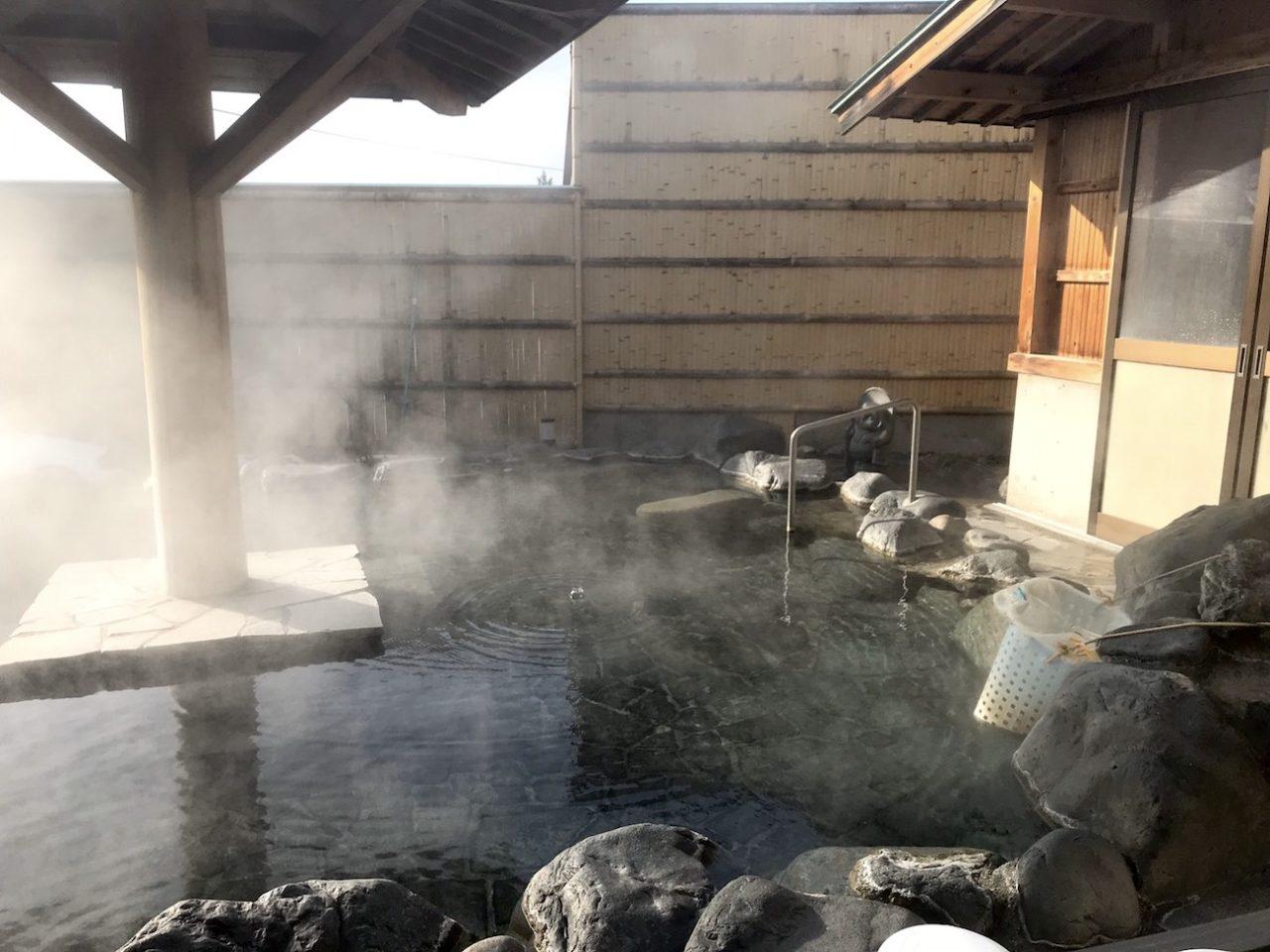 山ノ内町わくわくの湯