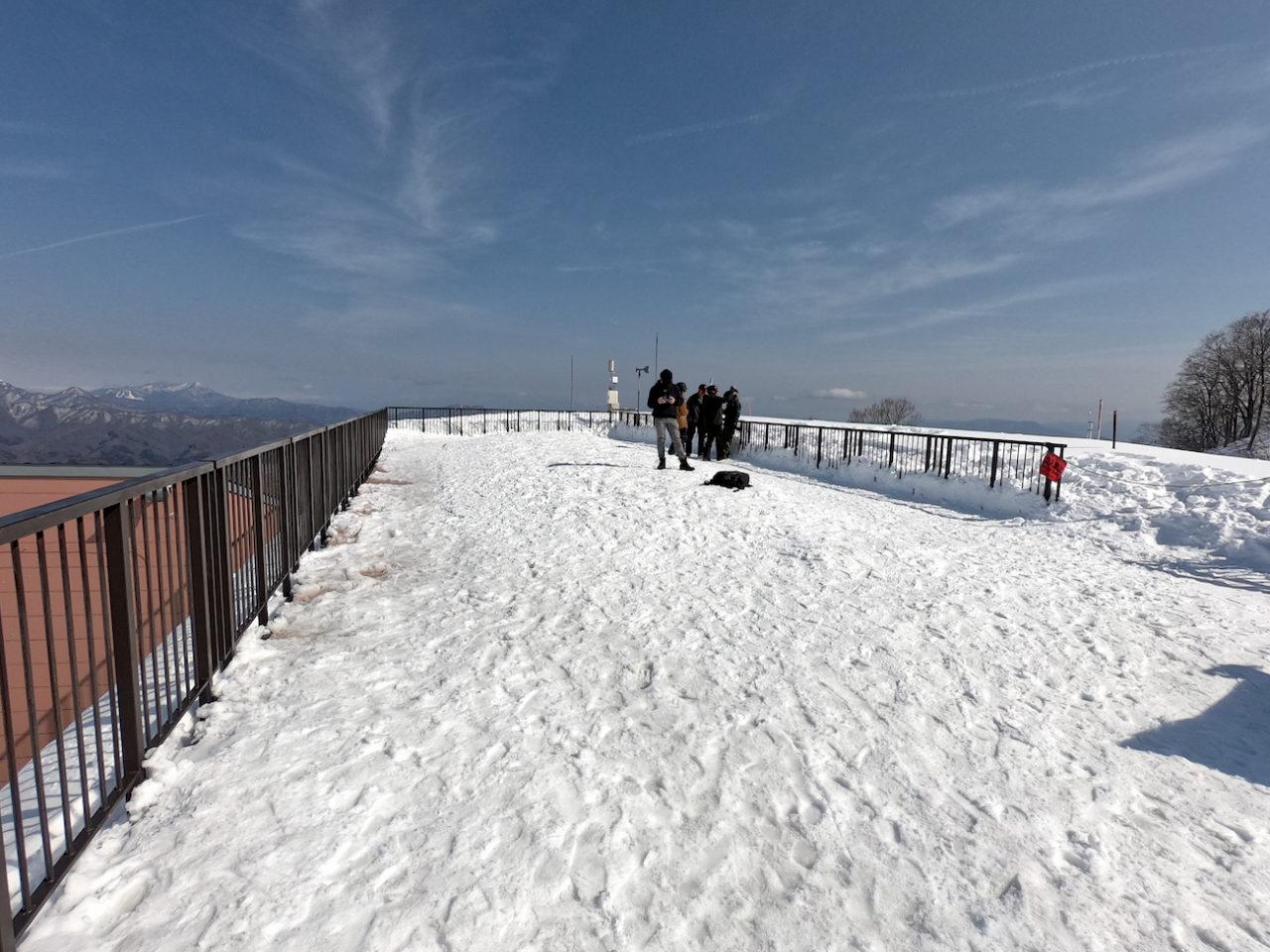白馬五竜&Hakuba47スキー場