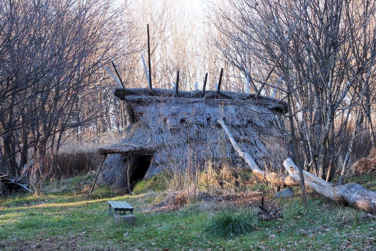 八ヶ岳天然温泉「尖石の湯」