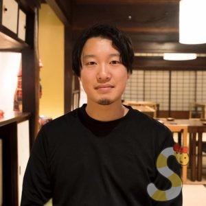 伊藤将人氏