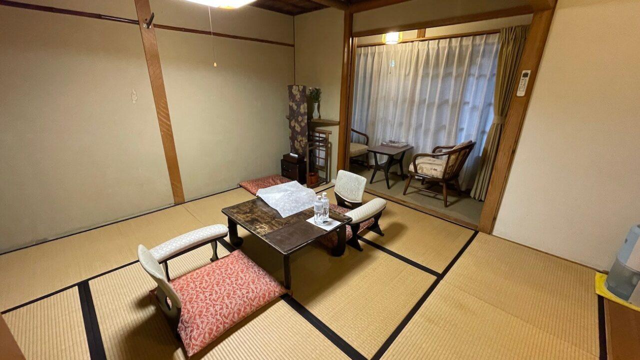 軽井沢町つるや旅館