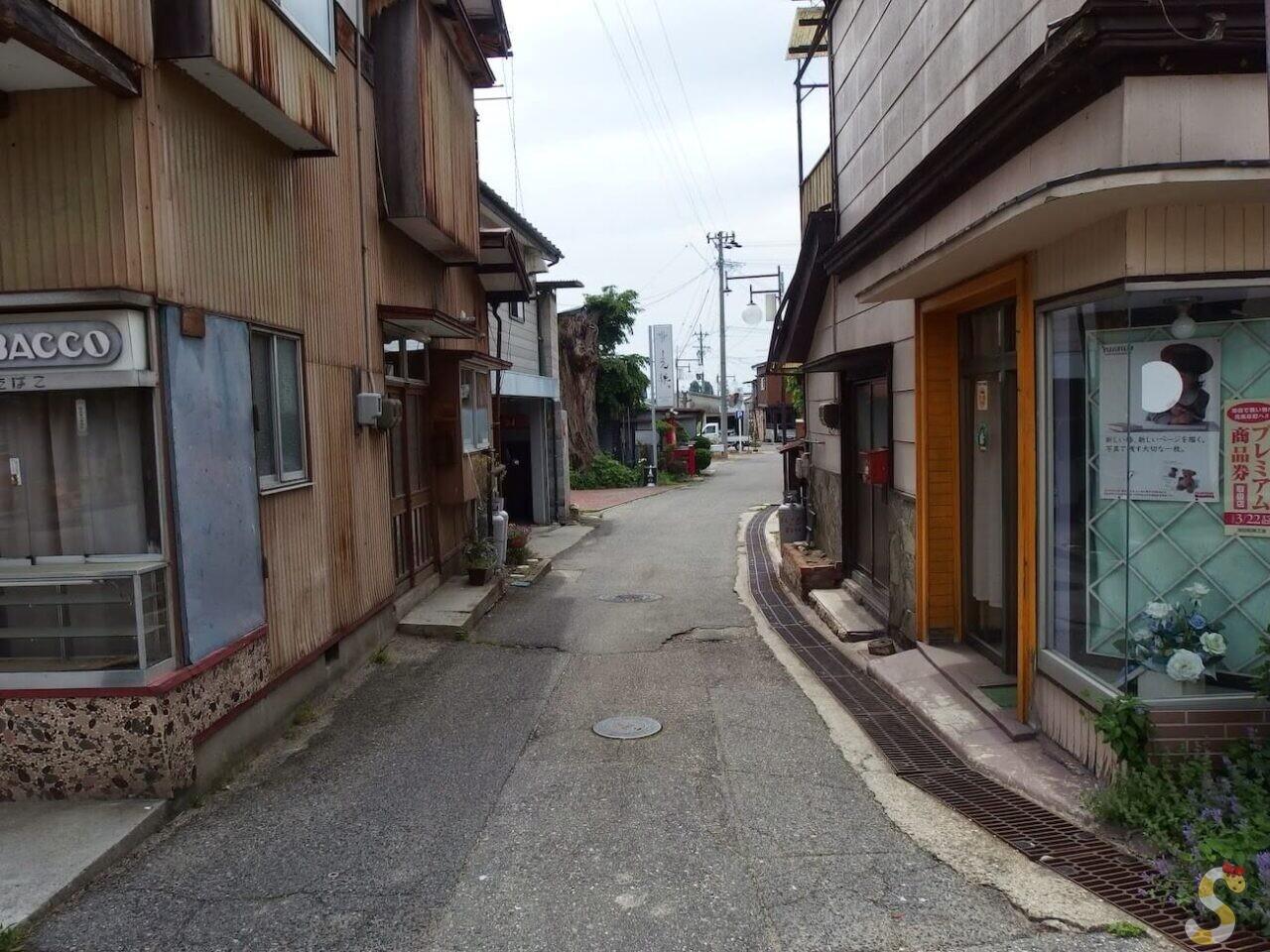 池田町の歴史ひゃべい