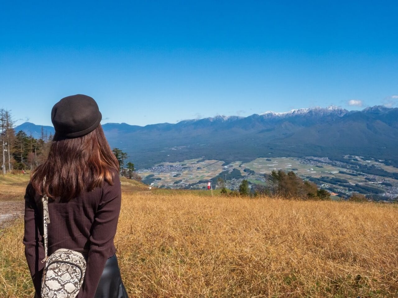富士見町パノラマリゾート